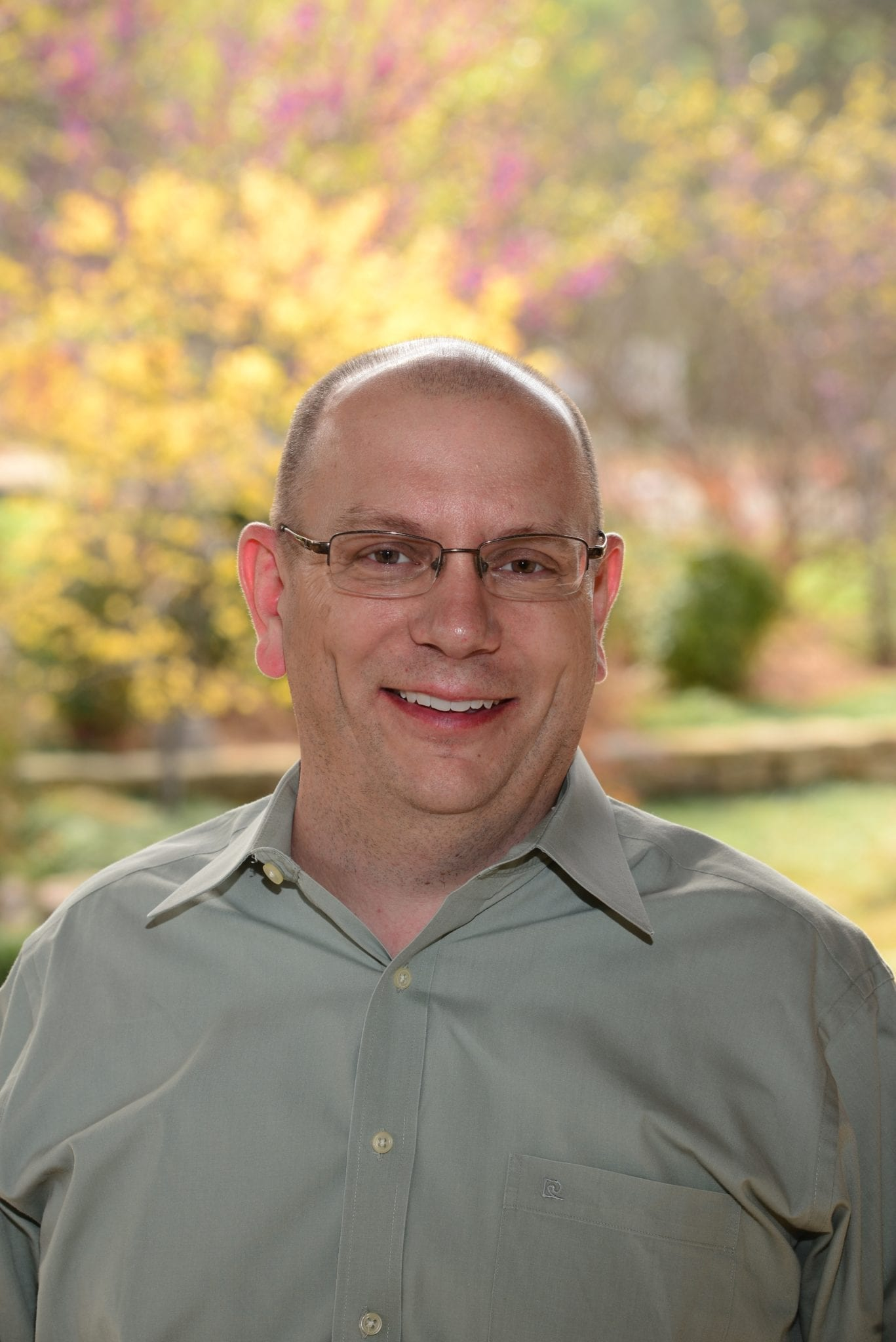 Bill Bumpas, Program Director