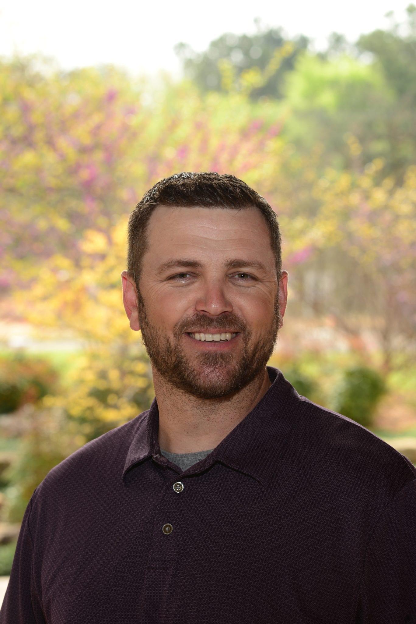 Chad Stanley, Director of Development