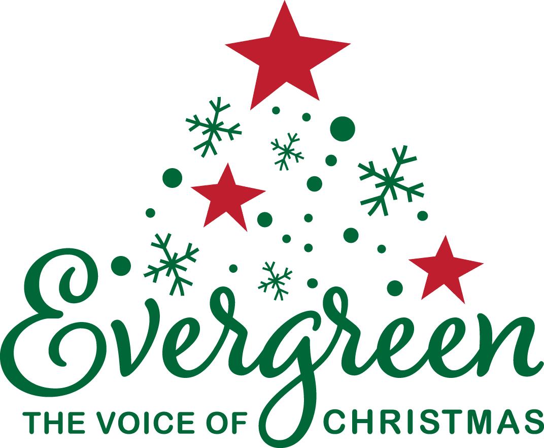 Evergreen Christmas Music Station