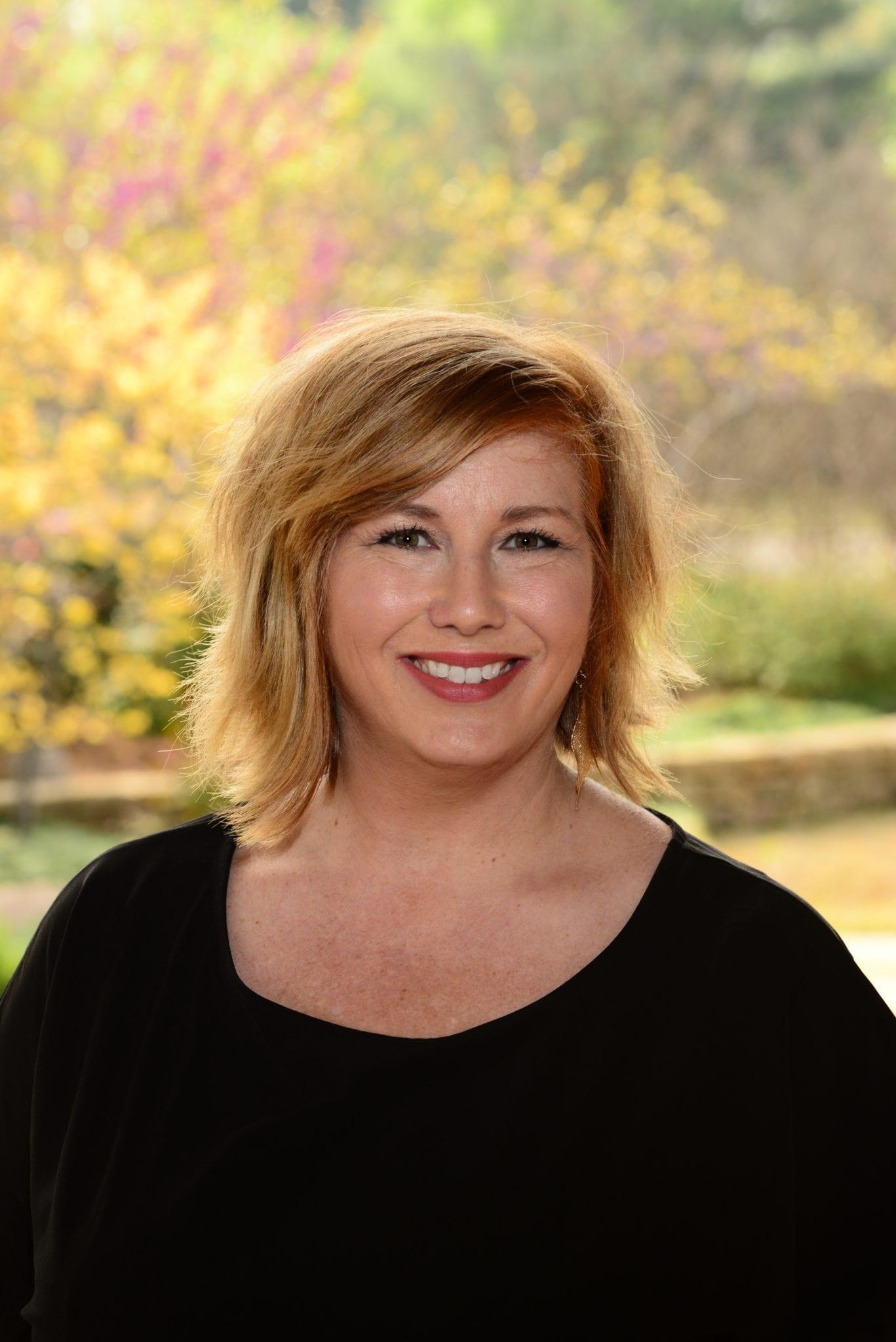 Jennifer Bailey, Director of Marketing & Community Outreach
