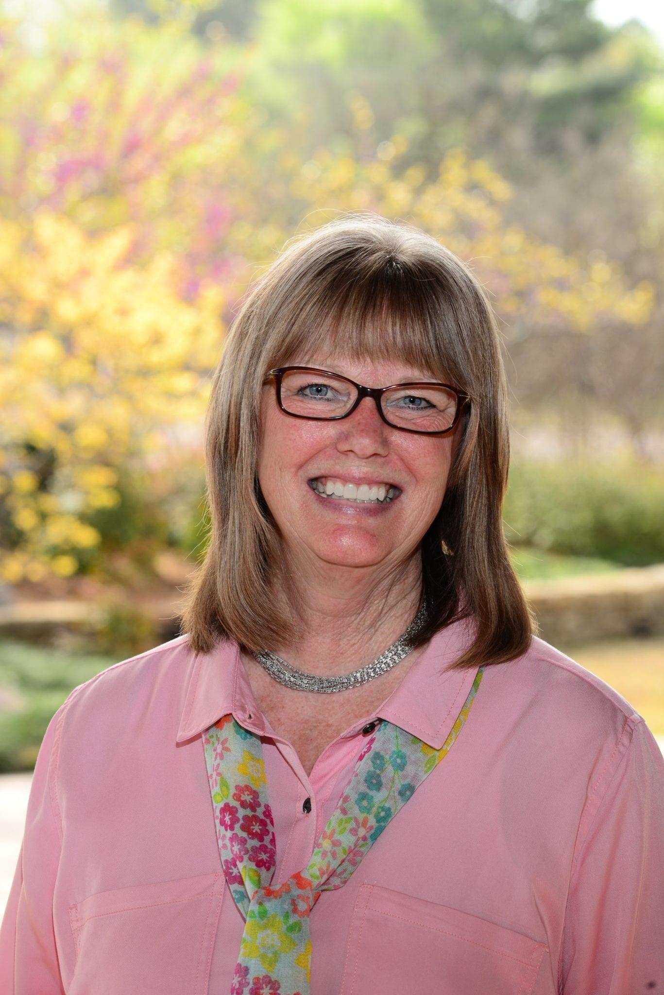 Margie Shafer, KVNE Director of First Impressions
