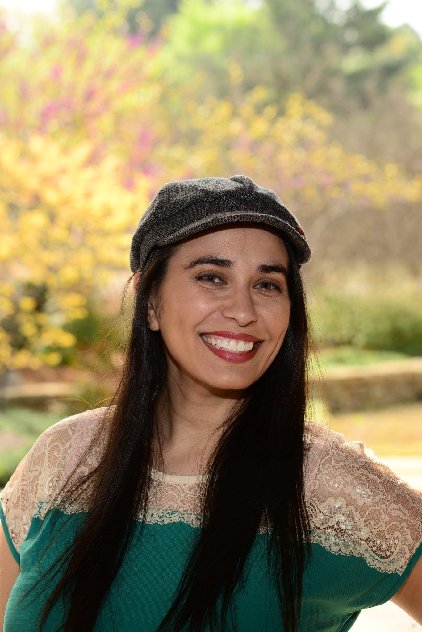 Nikki Martinez, Music Director