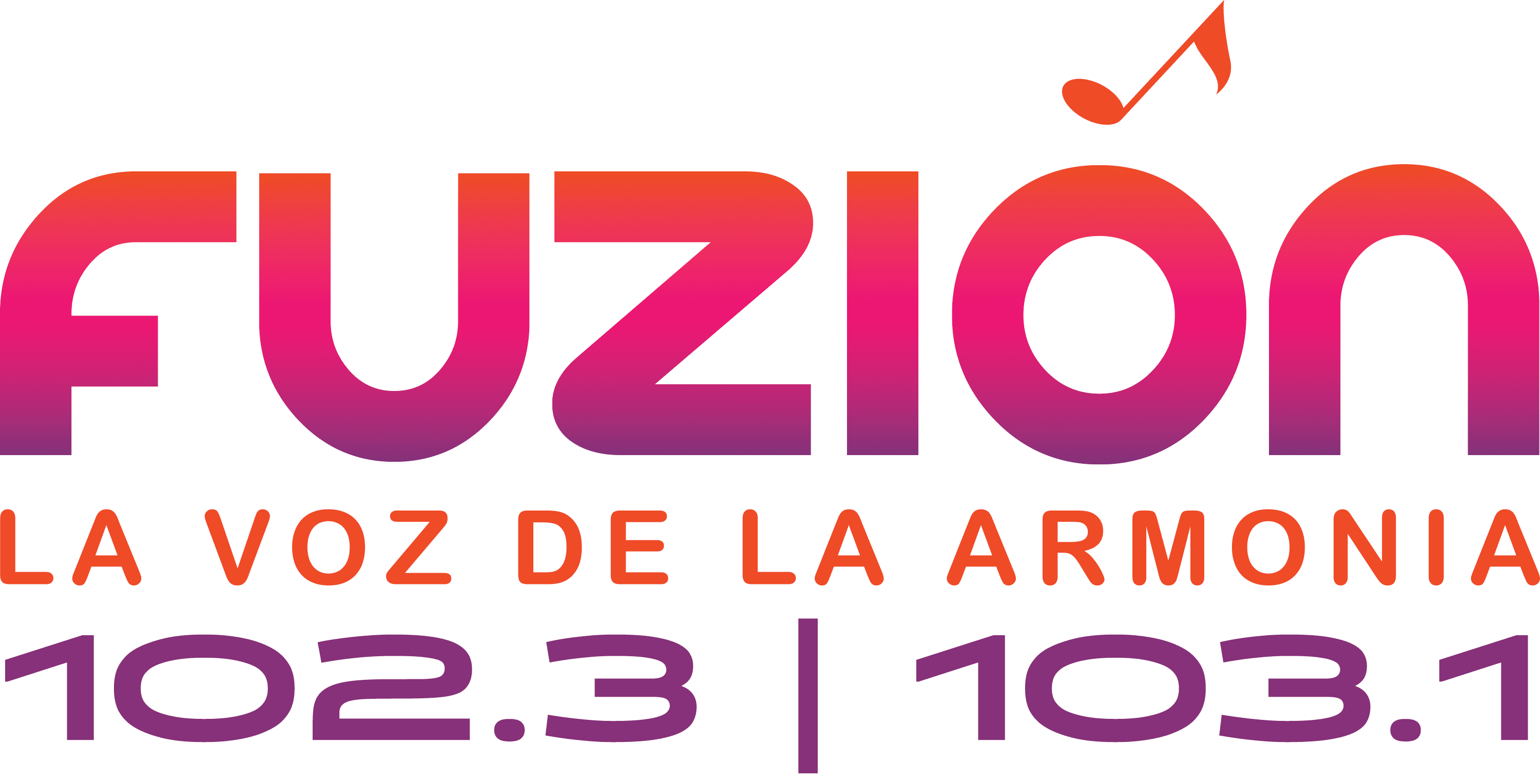 Fuzion Spanish Christian Radio Station